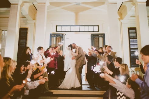 Montgomery Wedding / MichelleMariePhotography.com