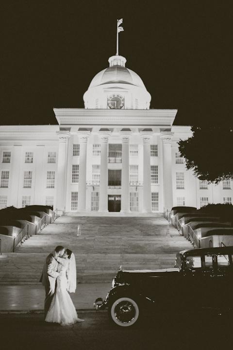 Montgomery Wedding / MichelleMariePhotography.com