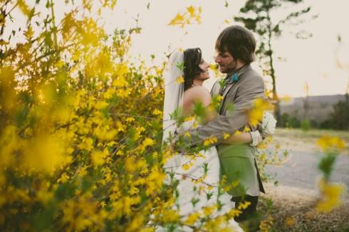 Alabama Spring Wedding // MICHELLEMARIEPHOTOGRAPHY.COM