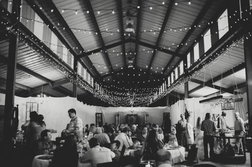 Alabama Barn Reception // MICHELLEMARIEPHOTOGRAPHY.COM